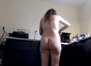 Mature hairy pussy nude