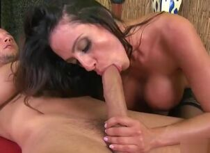 Bailey jay blow job