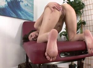Feet joi tube