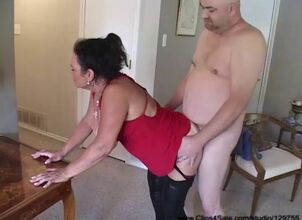 Latina mom fuck