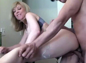 Mature hot pussy