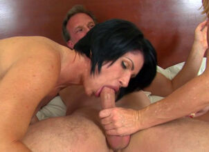 Milf bbc stories