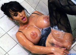 Lisa ann mommy got boobs