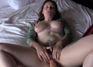 Mommy wants your cum